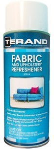 FABRIC AND UPHOLSTERY REFRESHENER  T27514