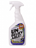 UPSO32 UNBELIEVABLE!® PRO STAIN & ODOR REMOVER