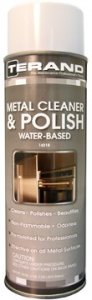 T14216 METAL CLEANER AND POLISHER - WATER BASED T14216