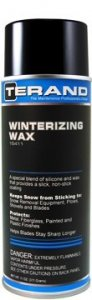 WINTERIZING WAX   T16411