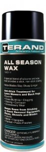 ALL SEASON WAX T16511