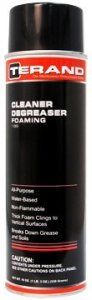 CLEANER DEGREASER - FOAMING T18919