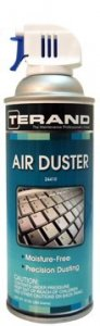 AIR DUSTER SPRAY T24410