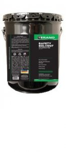 SAFETY SOLVENT CHLORINATED  - 5 Gal Pail T252105