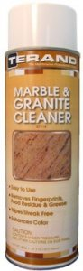 MARBLE AND GRANITE CLEANER T27118