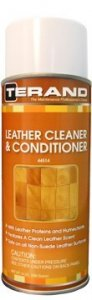 LEATHER CLEANER & CONDITIONER  T44514