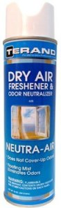 DRY AIR FRESHENER & ODOR NEUTRALIZER -Neutra-Air T62510