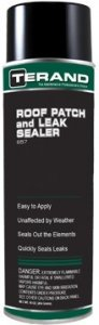 ROOF PATCH and LEAK SEALER T65716