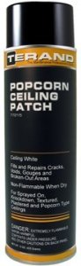 POPCORN CEILING PATCH -  T77215