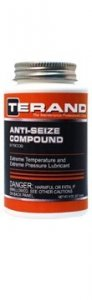 ANTI-SEIZE COMPOUND (Brush Top Bottle) T79008