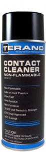 E-TRONIC Contact Cleaner T80310