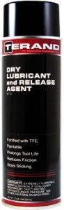 DRY LUBRICANT & RELEASE AGENT T81010