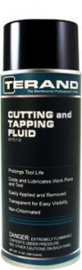 CUTTING and TAPPING FLUID T87512