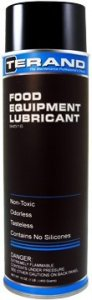 FOOD EQUIPMENT LUBRICANT T94516