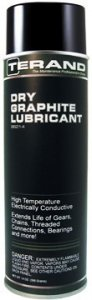 DRY GRAPHITE LUBRICANT T96214 -6 pack