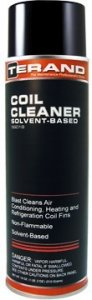 COIL CLEANER (Solvent-Based) T56018