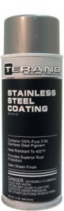 STAINLESS STEEL COATING T97413